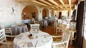 Restaurant Abbaye De Sainte Croix Salon De Provence