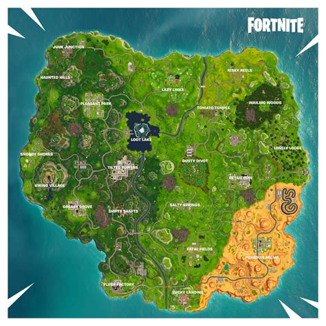 fortnite season  guide battle pass map skins  date
