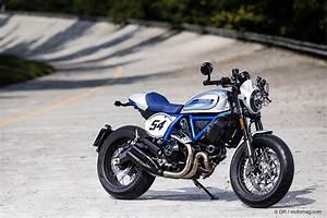 Nouveaute Moto 2019 : nouveaut s moto 2019 les ducati scrambler 800 voluent moto magazine leader de l ~ Medecine-chirurgie-esthetiques.com Avis de Voitures