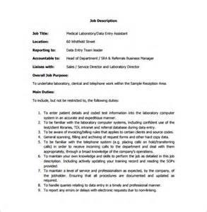 28 data entry description for resume sle data entry