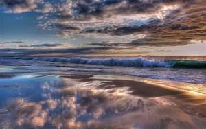 Ocean, Hd, Wallpaper