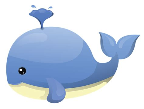 Whale Clipart Whale Clip For Silhouette Clipart Panda Free