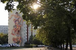 Fahrradladen Berlin Lichtenberg : totem mural by jbak in berlin lichtenberg andberlin ~ Orissabook.com Haus und Dekorationen