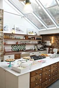 Küchen Vintage Style : vintage style kitchen where jamie oliver cooks at papermill studios k che k chen layouts und ~ Sanjose-hotels-ca.com Haus und Dekorationen