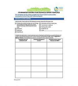 technical report template doc report template doc With technical data package template