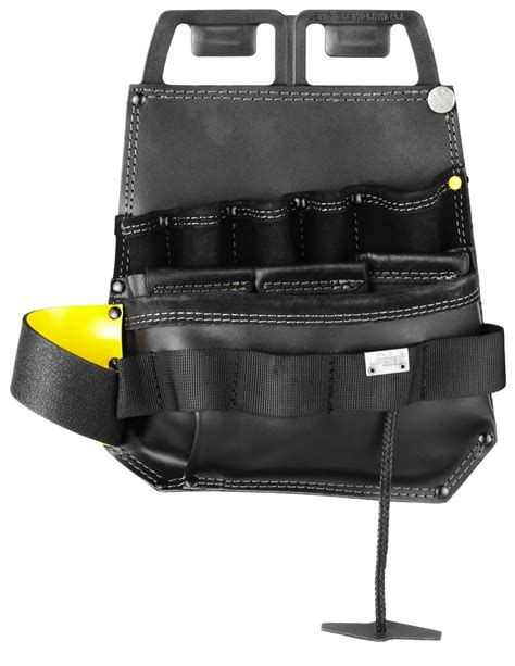 Electrician's Tool Pouch — Snickers Workwear