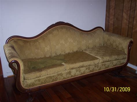 antique sofa for sale queen anne victoria sofa for sale antiques com classifieds