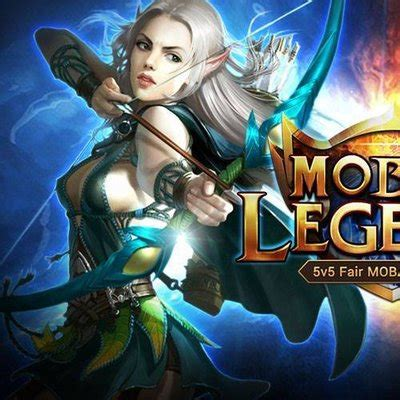 profil mobile legend miya mobile legends mobilelegendss