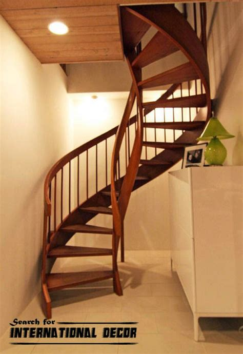 spiral staircase    floor  attic   private