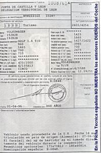 Carte Grise Import : immatriculation voiture espagnole en france import vie pratique forum pratique ~ Medecine-chirurgie-esthetiques.com Avis de Voitures