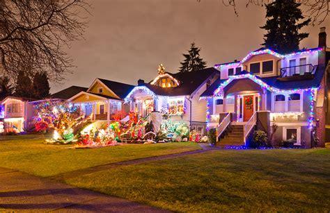 decoration de noel americaine top 10 des plus belles maisons d 233 cor 233 es pour no 235 l le petit shaman
