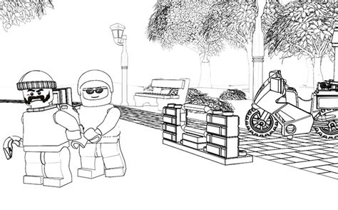 dib full form in police coloring pages lego city lego us coloring sheets lego