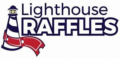 Raffle Ticket Clipart Drawing Bus Lighthouse Raffles