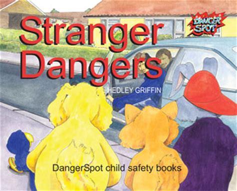 best children s books about child safety 715   strangerdangers