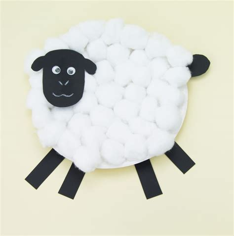 lamb crafts for preschoolers 1000 ideas about sheep crafts on craft 659