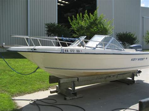 Key West Boats Virginia by Key West Boats For Sale In Tappahannock Virginia