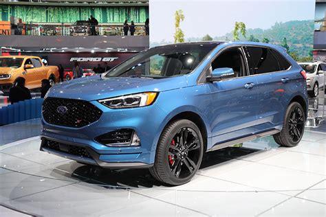 2018 Detroit Auto Show Photos