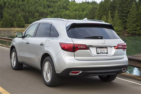 best cuv 2014 2014 acura mdx the best premium suv you can buy page 3