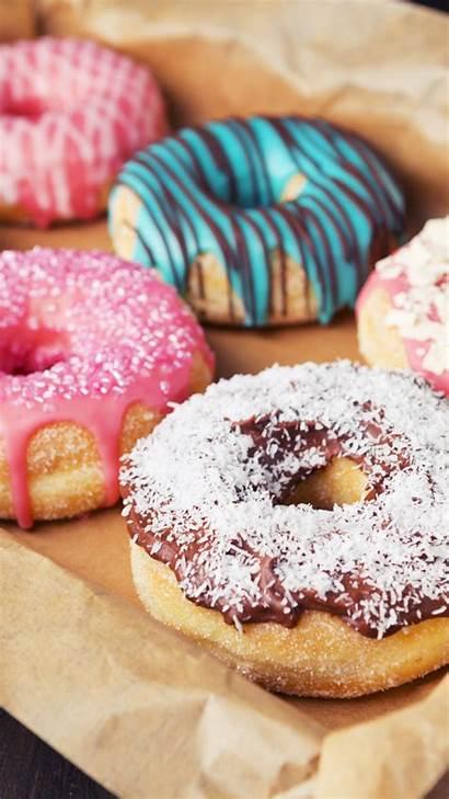 Sweets Doughnut Samsung Galaxy