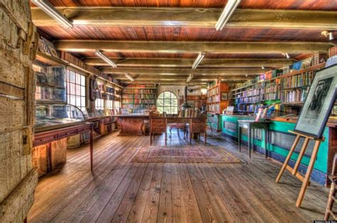Baldwin's Book Barn In West Chester, Pa Is Pretty Amazing