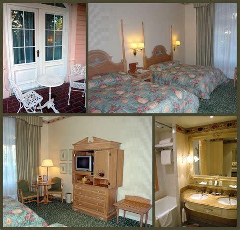 chambre hotel disneyland disneyland hôtel page 4