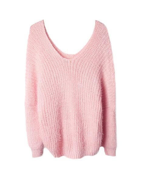 oversized pink sweater sweater fuzzy sweater mohair mohair sweater pink