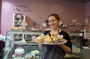 L'Atelier des Gâteaux, pâtisserie Paris 6e les gâteaux d'Audrey Produits