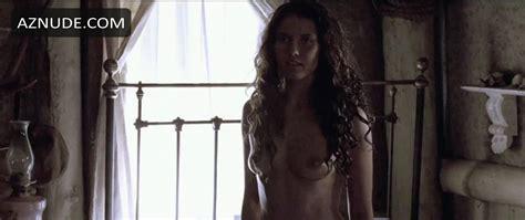 ALYSSA PRIDHAM Nude AZNude