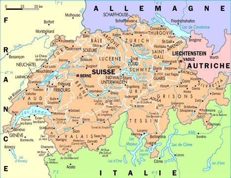 Carte Suisse by Carte Suisse