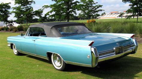 1964 Cadillac Eldorado Convertible K781 Kissimmee 2018