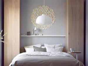 Luminaire Pour Chambre : luminaire pour chambre a coucher visuel 5 ~ Teatrodelosmanantiales.com Idées de Décoration
