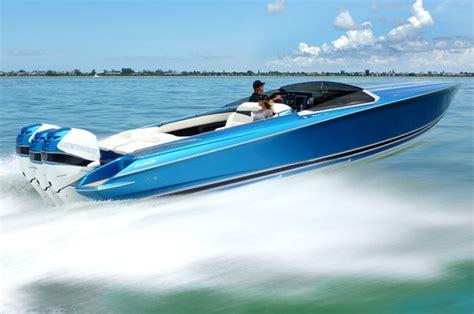 High Performance Bass Boats by Nor Tech Hi Performance Boats 36 Mc Flyer 36 Boats