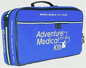 Adventure U00c2 U00ae Medical Kits Marine 2000  Marine First Aid Kit