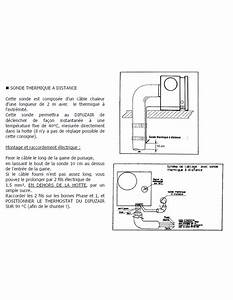 Recuperateur De Chaleur Brico Depot : sonde thermique distance nather pour caisson ~ Dailycaller-alerts.com Idées de Décoration