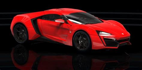 Lykan Hypercar : The First Arabian Hypercar, Will Cost