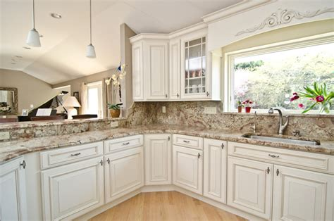 images of white kitchen designs typhoon bordeaux granite with backsplash 7508