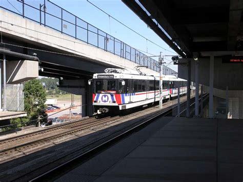 st louis light rail st louis metronlink gt east riverfront