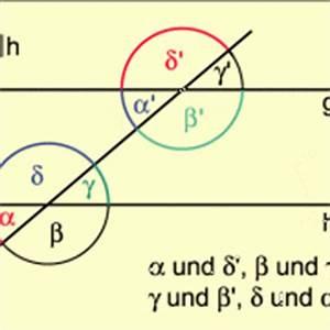 A Geschnitten B Berechnen : winkel an geraden in mathematik sch lerlexikon lernhelfer ~ Themetempest.com Abrechnung