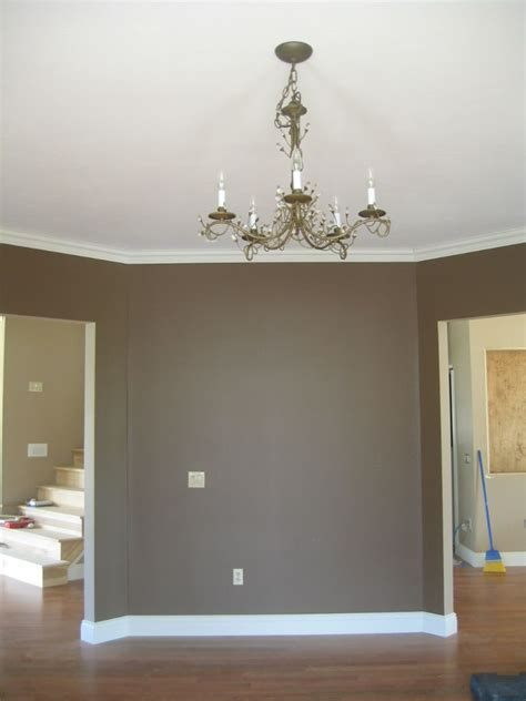 media room cobble brown sherwin williams home is where