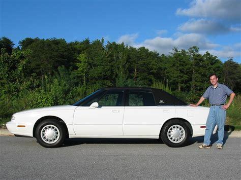Bryan's 1996 Oldsmobile 88 LS
