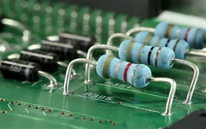 Electronic Components Wallpapers