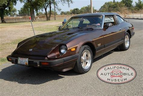 1982 Datsun 280zx For Sale by 1982 Datsun 280zx For Sale Carsforsale