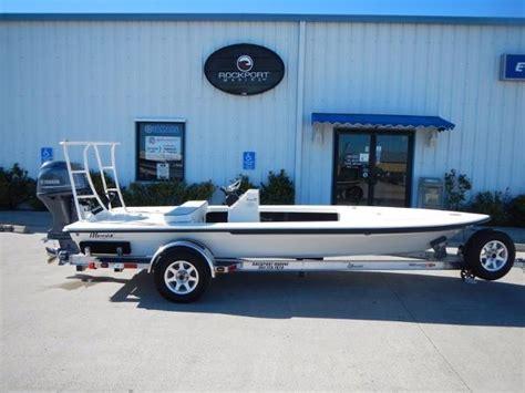 Maverick Boats Texas by Maverick Hpx S Boats For Sale