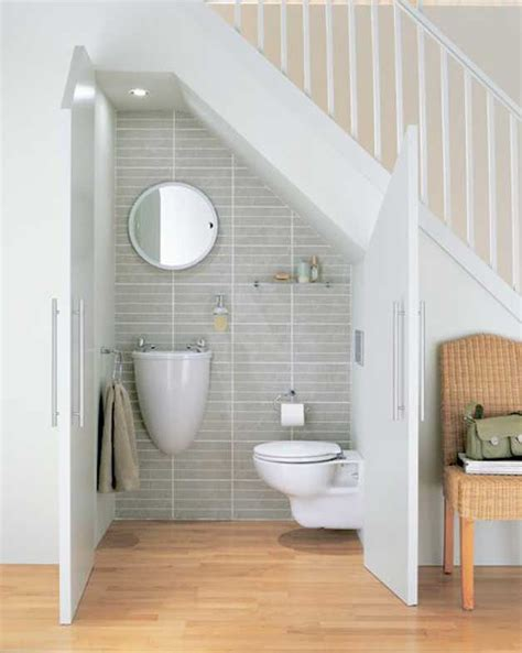 Decorating Ideas For Stairs Toilet by Brilliant Stairs Toilet Ideas Photos Tips
