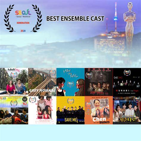 Nominations Seoul Webfest