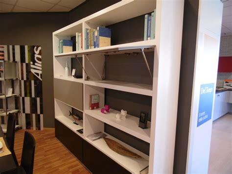 libreria doimo libreria doimo design class scontato 60 soggiorni