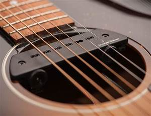Seymour Duncan Mag Mic Active Acoustic Guitar Pickup