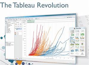 No More Excel Graphs Tableau Is The Future Consultant 39 S