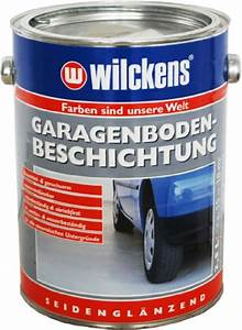 Farbe Für Garage Innen : kellerboden fu boden streichen mit zementfarbe fu bodenfarbe ~ Michelbontemps.com Haus und Dekorationen