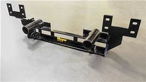 This New Meyer Oem Snow Plow Clevis Frame 11700 Is Used